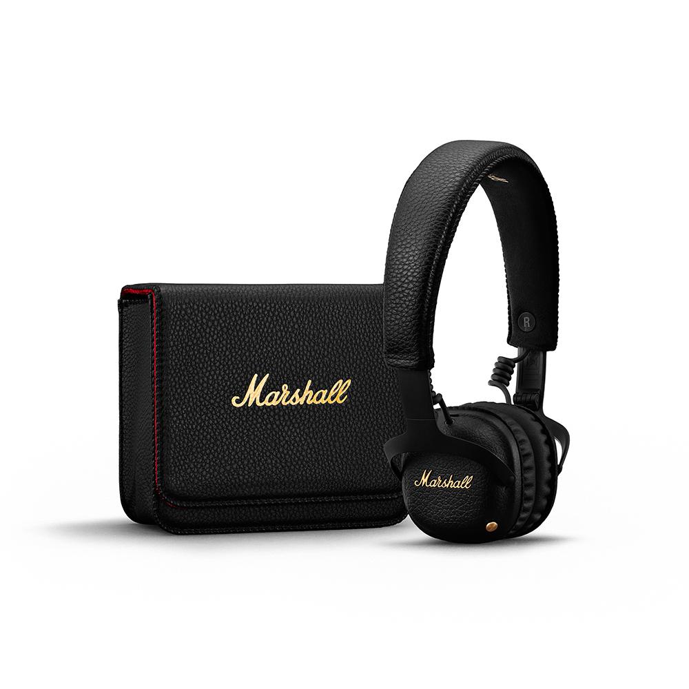 Marshall MID A.N.C. 主動式抗噪耳機 @ Y!購物