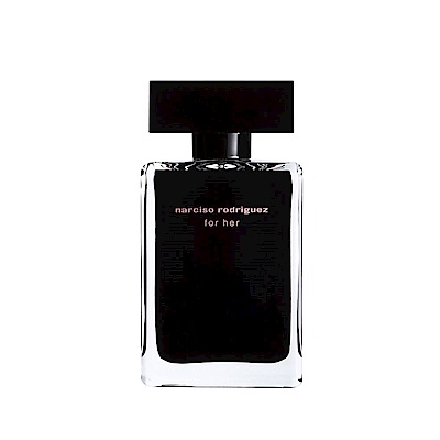 NARCISO RODRIGUEZ For Her 淡香水50ml