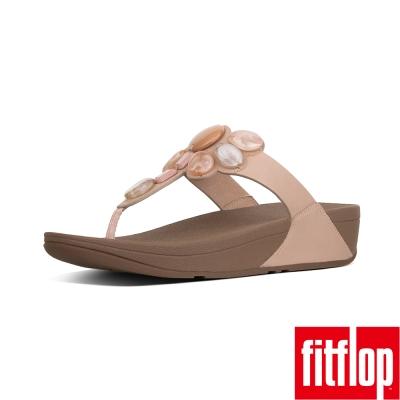FitFlop TM-HONEYBEE JEWELLED TM-裸膚色