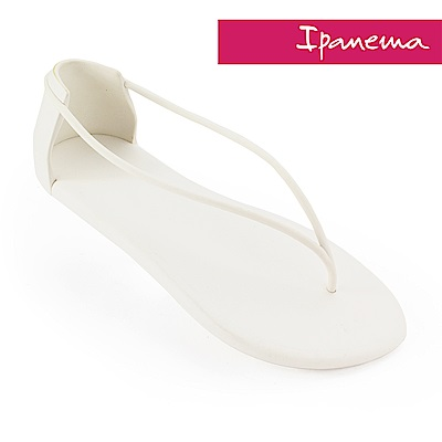 IPANEMA x STARCK 設計師菲利浦史塔克聯名款 N系列-白色