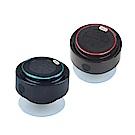 【HANLIN-BTF12 】防水7級-震撼重低音懸空喇叭自拍音箱