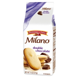 培珀莉 雙層巧克力米蘭餅乾(213g)