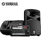 YAMAHA Stagepas 600BT 可攜式 PA 音響系統