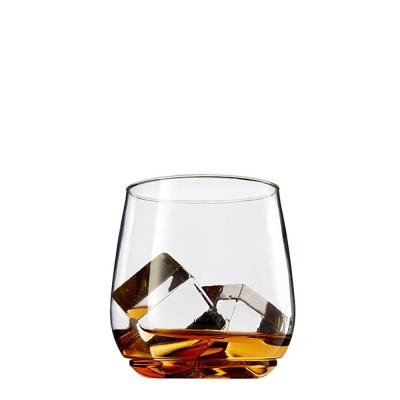 TOSSWARE Tumbler Jr寶特環保酒杯系列-威士忌杯12oz(12個)(8H)
