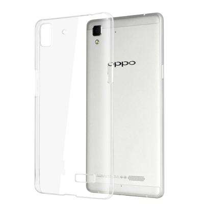 透明殼專家-OPPO-R7-超薄-抗刮-高透光保護