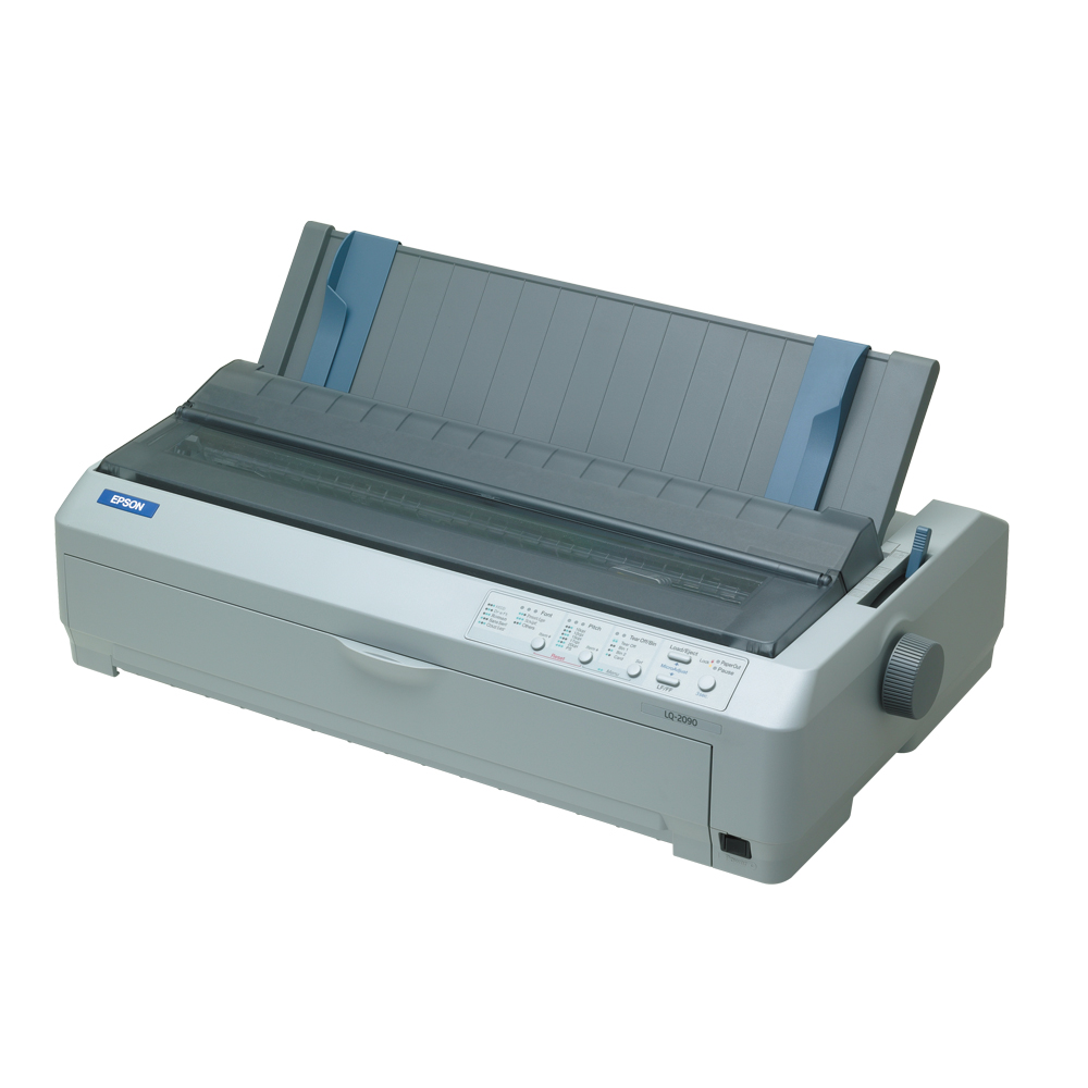 EPSON LQ-2090C  24針點陣印表機