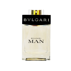 BVLGARI 寶格麗 MAN 當代男性淡香水 100ml TESTER