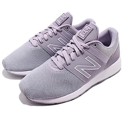 New Balance 慢跑鞋 WRL24TH B 女鞋