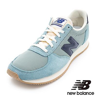 NEWBALANCE220復古運動鞋女WL220OG籃