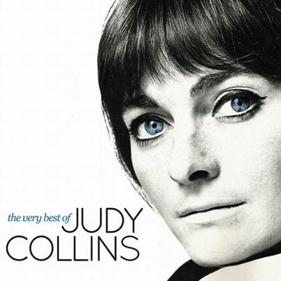 茱蒂.柯林斯 - 超級精選 CD+DVD
