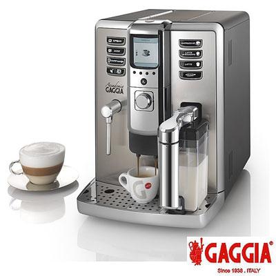 GAGGIA-Accademia-全自動咖啡機-HG7250
