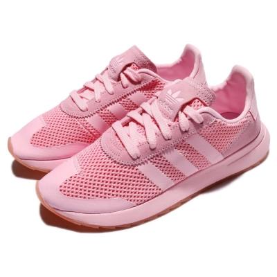 adidas 休閒鞋 愛迪達 FLB W 女鞋