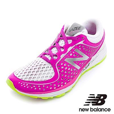 New Balance VAZEE輕量跑鞋-女鞋粉WBREAHT