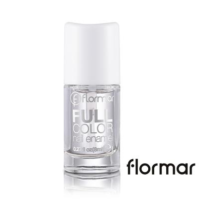 法國 Flormar - 沐浴巴黎系列玩色指甲油(FC36隱形斗篷)