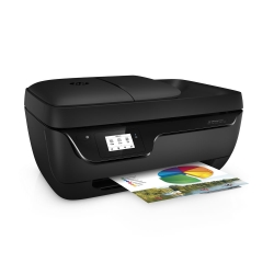 HP OfficeJet 3830 商用噴墨多功能事務機(W