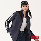 T恤 女裝 短袖純棉素TEE 單口袋- Levis