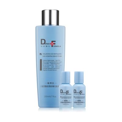 DF美肌醫生-玻尿酸保濕前導化妝水200ml贈明星