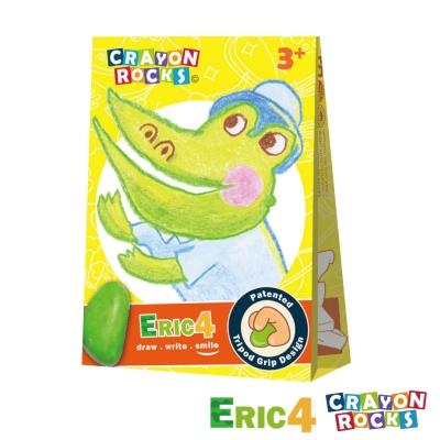 美國 Crayon Rocks 酷蠟石 - 夢想家 艾瑞克 4色