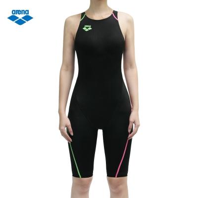 arena女款連身競泳型泳衣FAR-2502WC
