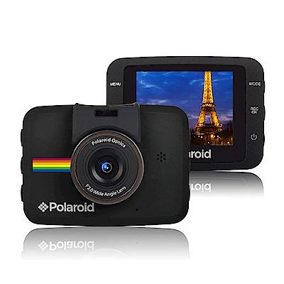 Polaroid寶麗萊C202高畫質行車紀錄器(附16G卡)FullHD1080全民旗艦機