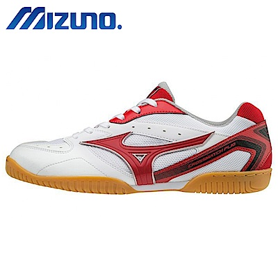 Mizuno 美津濃 CROSSMATCH PLIO RX4 男桌球鞋