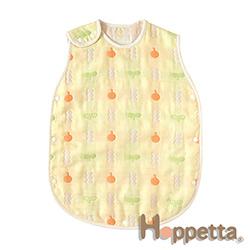 Hoppetta 六層紗波爾卡防踢背心(嬰童)