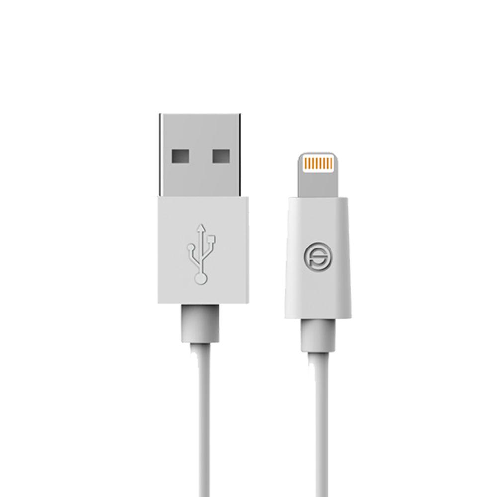 OPSO APPLE MFI認證 Lightning 8pin iPhone傳輸充電線1M
