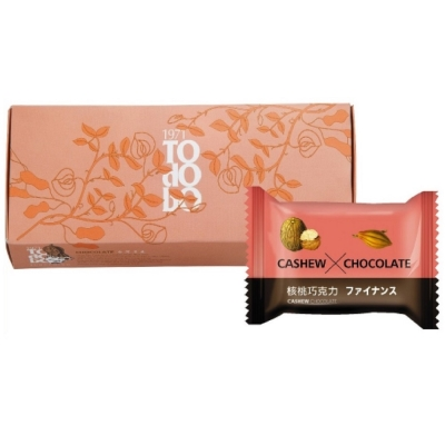 龍情 核桃巧果-軟質(25gx6入)