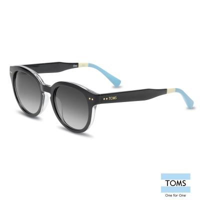 TOMS BELLEVUE  現代設計時尚款 太陽眼鏡-中性款 ( 10000981 )