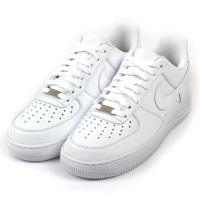 (男)NIKE AIR FORCE 1 07 休閒鞋 315122-111