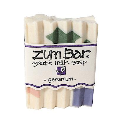 Indigo Wild-Zum Bar天然精油冷製手工羊奶皂(天竺葵)85±5g
