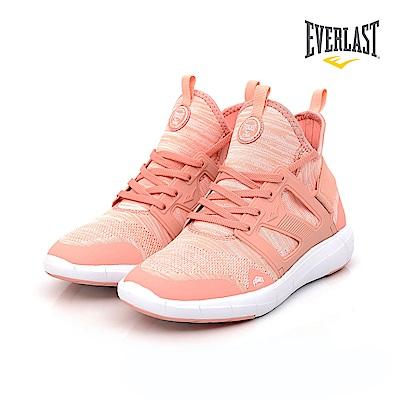 EVERLAST 輕量運動鞋-女-淺粉