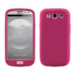 SwitchEasy Colors Samsung Galaxy S3多彩柔觸感保護套