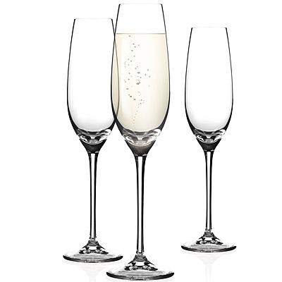 TESCOMA Uno香檳杯6入(210ml)