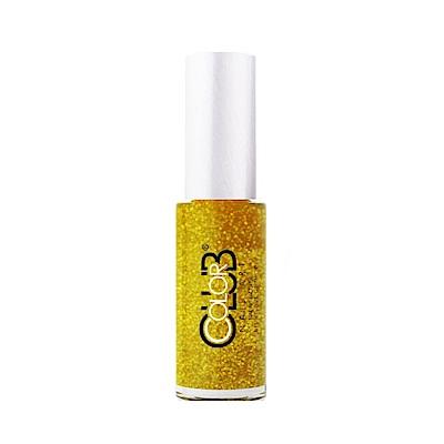 COLOR CLUB 指甲油 05C016 閃粉彩繪金線筆
