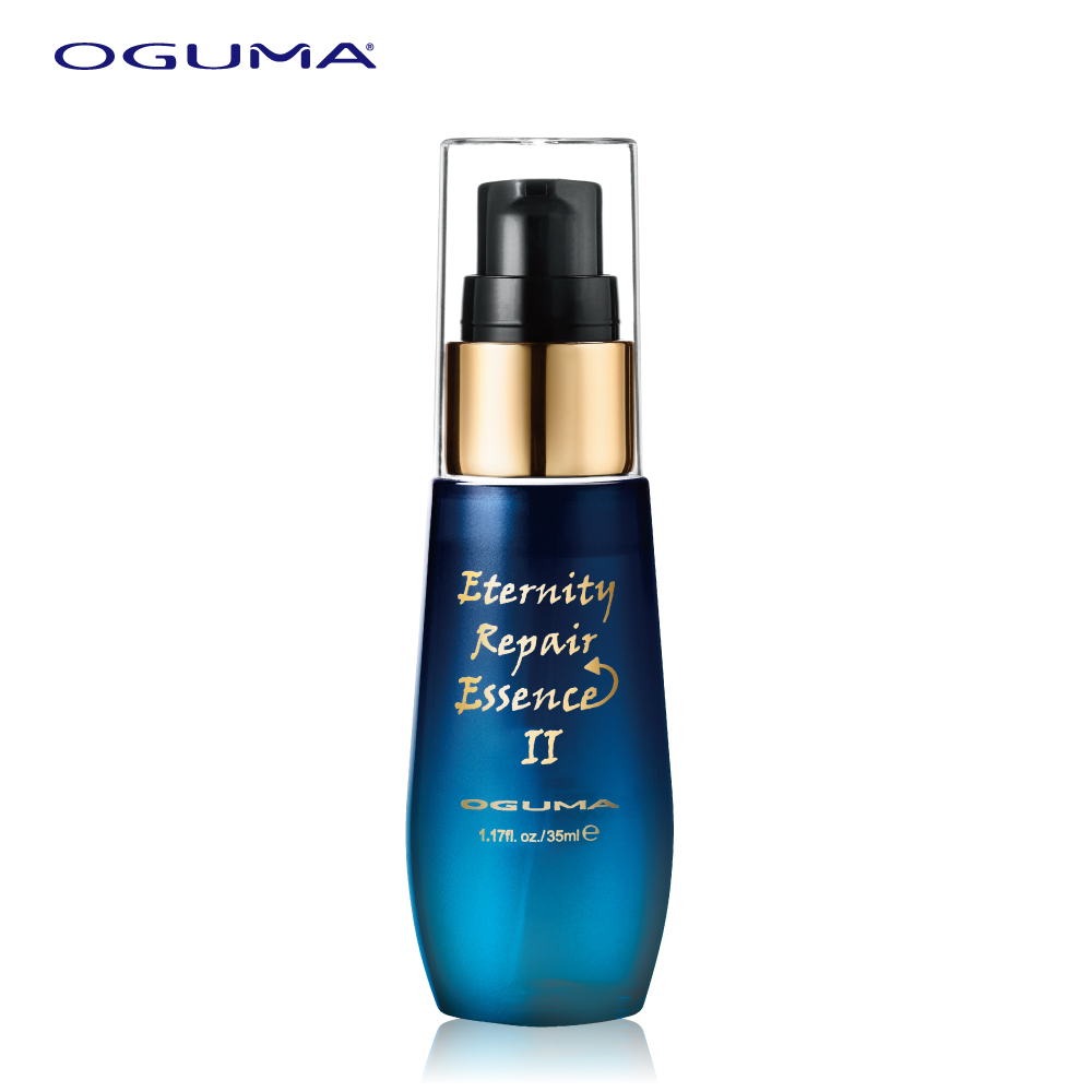 OGUMA水美媒 時光無瑕升級版(金萃能量)35ml