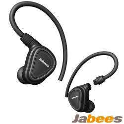 【Jabees】Shield 真無線 運動型藍牙耳機