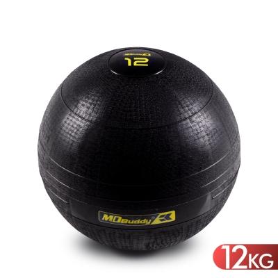 【AD-ROCKET】頂級多功能重量藥球(12kg)