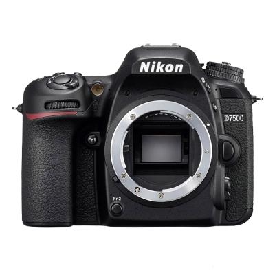 Nikon D 7500  單機身*(平輸中文)