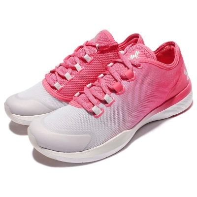 UA 訓練鞋 Charged  運動 女鞋