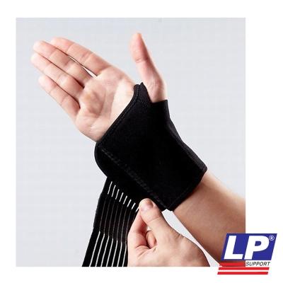 LP SUPPORT 手背支撐型腕部護套(2入) 552