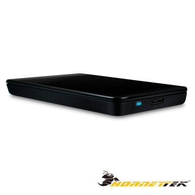 Hornettek 小黃蜂  500GB USB3.0 外接式硬碟