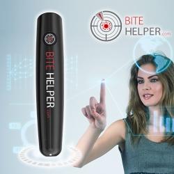 美國BITE HELPER 高頻衛星加熱科技 蚊蟲叮咬止癢神器 神奇止癢筆
