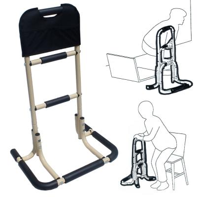 COLOR 鋁合金起身扶手架(免工具安裝)