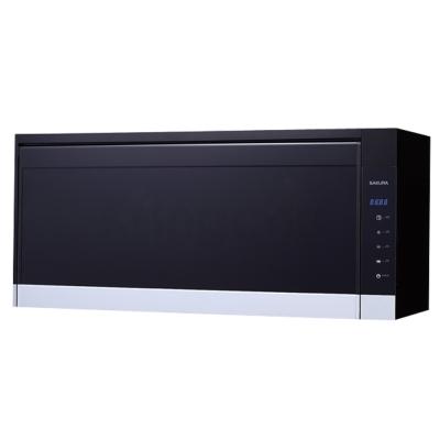 櫻花牌Q-7583XL玻璃觸控式臭氧/紫外線懸掛式90CM烘碗機(不含安裝)