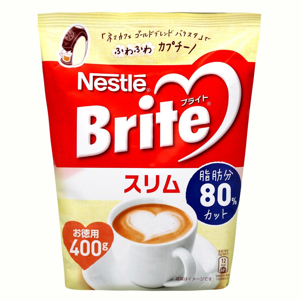 Nestle雀巢  Brite布雷特奶精 (400g)