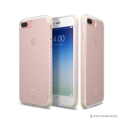Patchworks iPhone 7Plus/8 Plus 極限耐衝擊手機保護殼