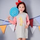 Disney 米妮系列幾合蝴蝶結洋裝 (共2色)
