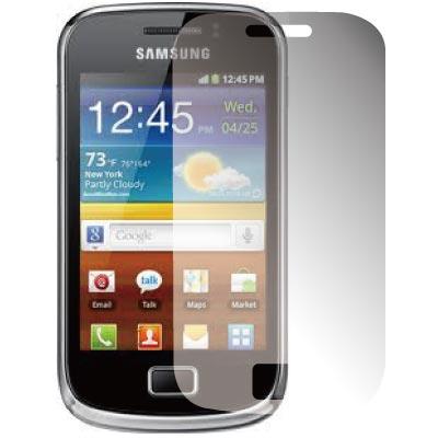 [ZIYA] SAMSUNG Galaxy Mini2 抗反射(霧面)保護貼 -...
