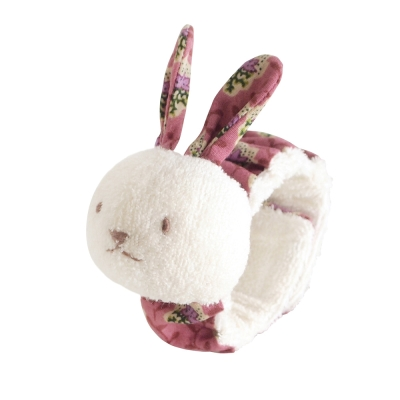 【SOULEIADO】小兔拉拉腕帶鈴鐺